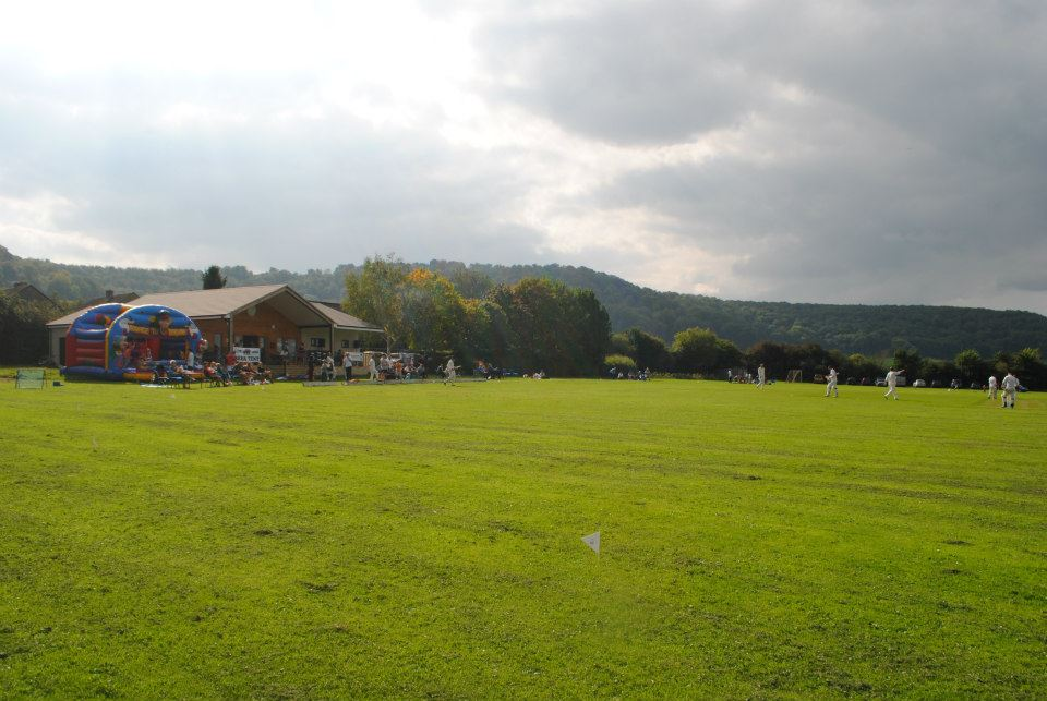 Uley Playing Field