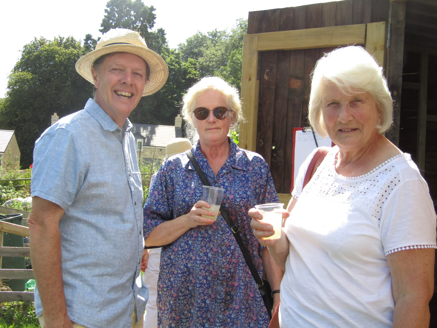 Allotments opening August 2016